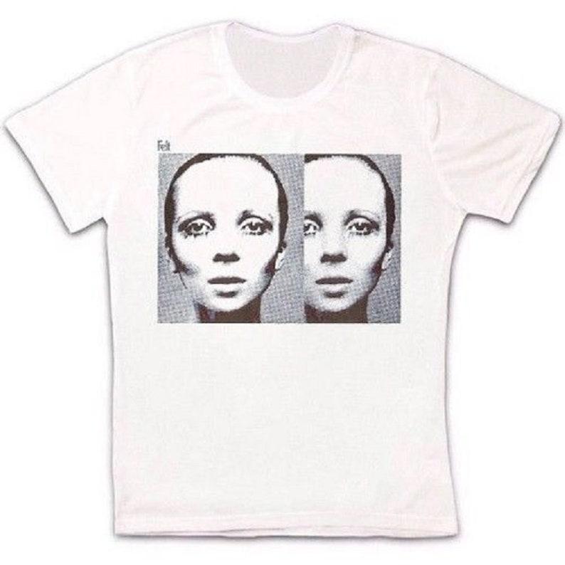 Felt Penelope Tree Indie Rock Retro Vintage Hipster Unisex T Shirt 1747