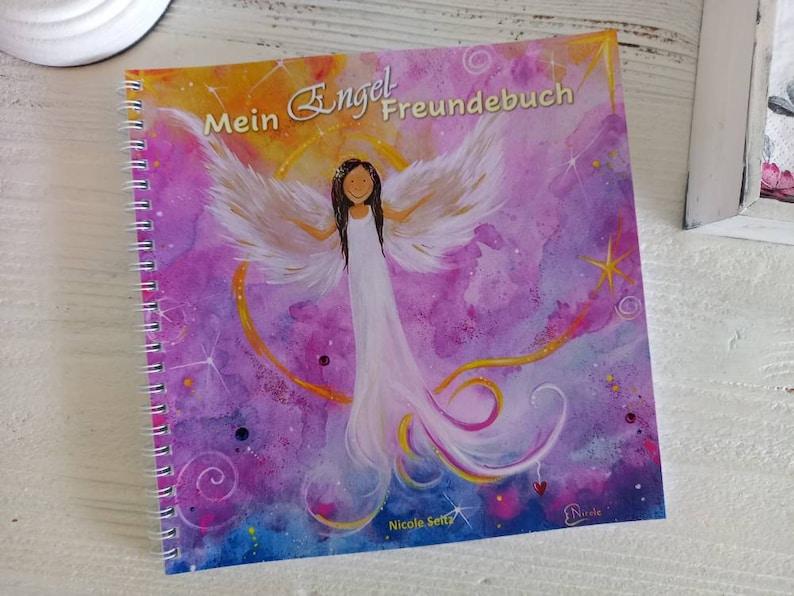 Friends Book ENGEL  Kindergarten and primary school time image 0