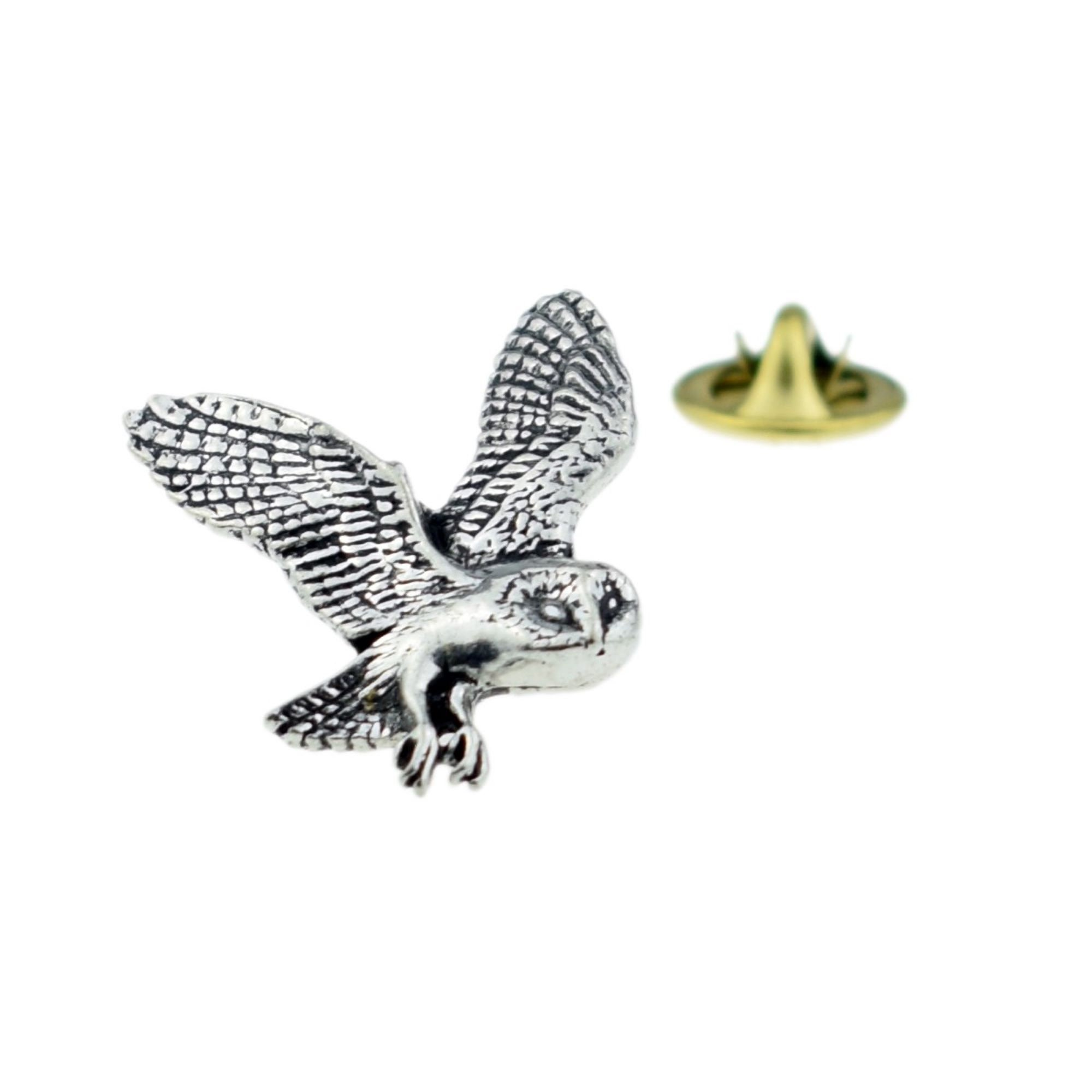 Gift Box Hedgehog Finest English Pewter Lapel Pin Badge Brooch Hand Made