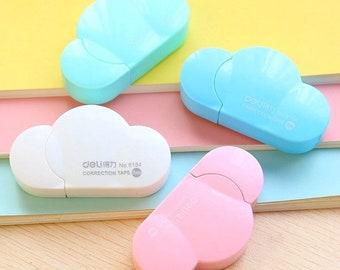Little Cloud Correction Tape