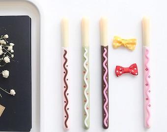Sweet Sticks Gel Ink Pen