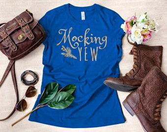 Bella Canvas 6004 Favorite Tee True Royal Blue Cotton T Shirt