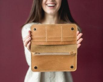 ca83e6c8eb Leather wallet women s Wallet women Leather wallet for women Leather wallet  women Slim Leather wallet Leather wallet purse Girt for Her