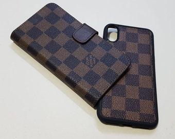 b8a14ba543fd0 Louis vuitton iphone xs max case