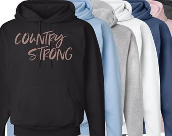Country Strong Hoodie 712ff8857