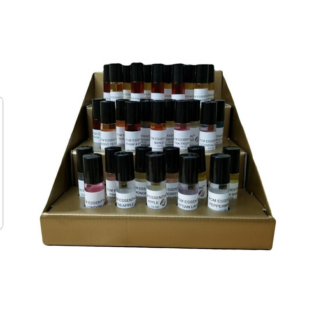 ff3949b29e1d7 Scented Oils: Body Oils, Candles, Soap, Incense Making Fragrance ...