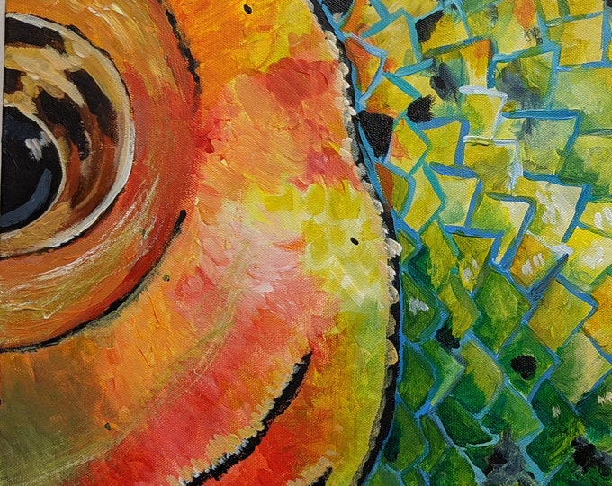 Scales of Color -