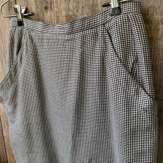 Lizsport skirt, Vintage Liz Claiborne