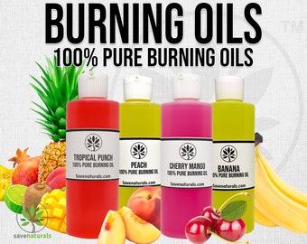 Liquid Incense Oil Etsy
