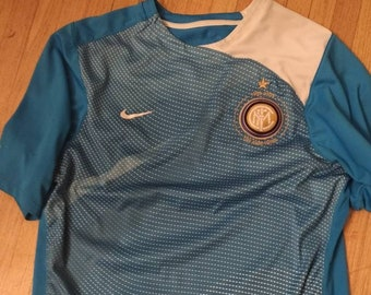 1a361d2fa Vintage Inter Milan Jersey