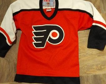 Vintage CCM Philadelphia Flyers Jersey 23f3ca580