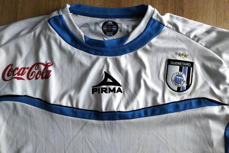 Queretaro Liga MX jersey men/'s XXL Rare
