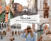 Venice LR preset by @theblondish