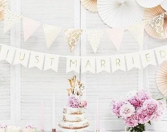 Hochzeit girlande  Etsy