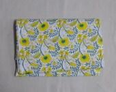 Handblock print new floral pattern Indian beautiful kantha quilt kantha bedspread throw