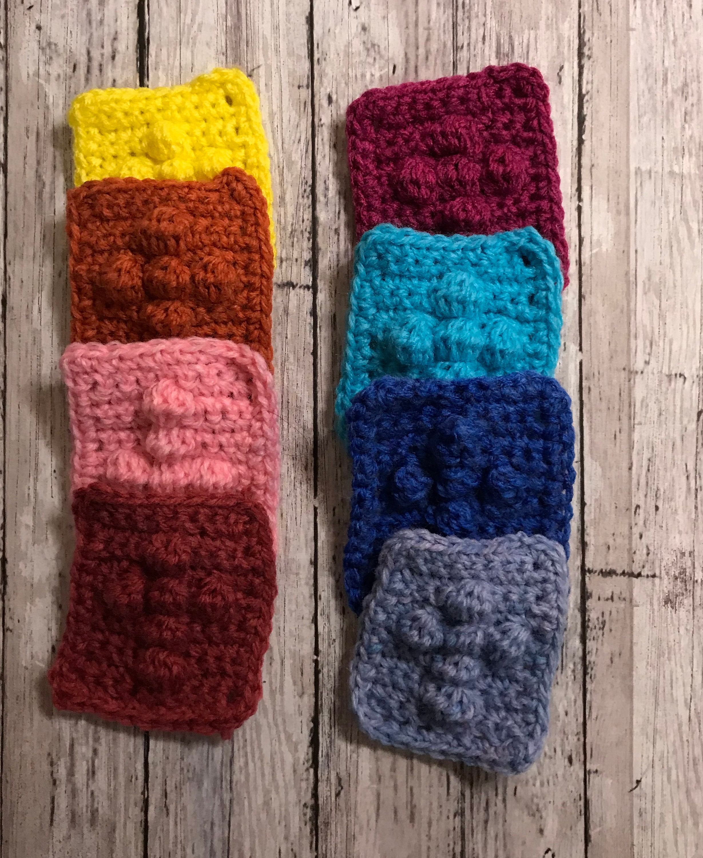 Pocket Prayer Squares Crochet Patterns Topsimages