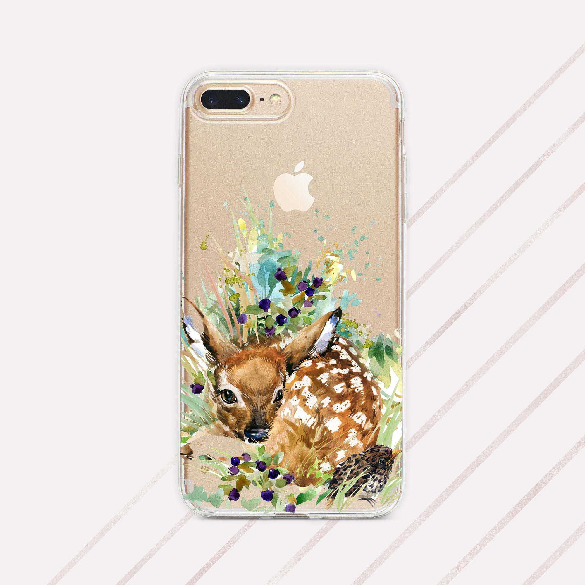 bambi iphone 8 case