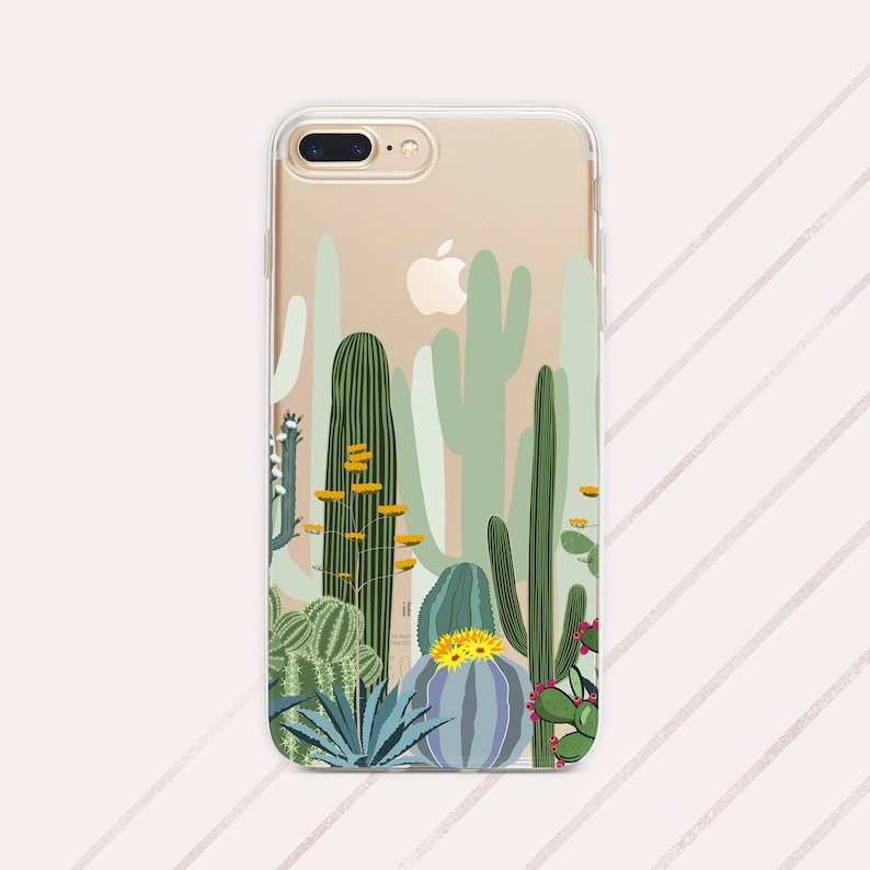cactus iphone xs case
