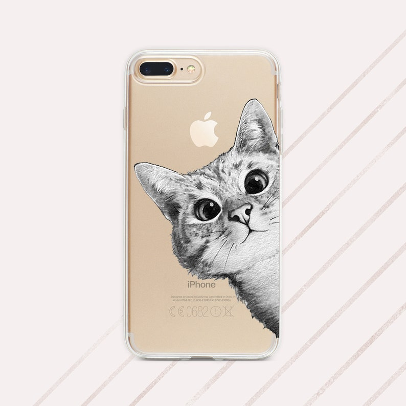 cat iphone xs max case