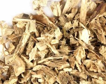 Marshmallow Root Organic Herb