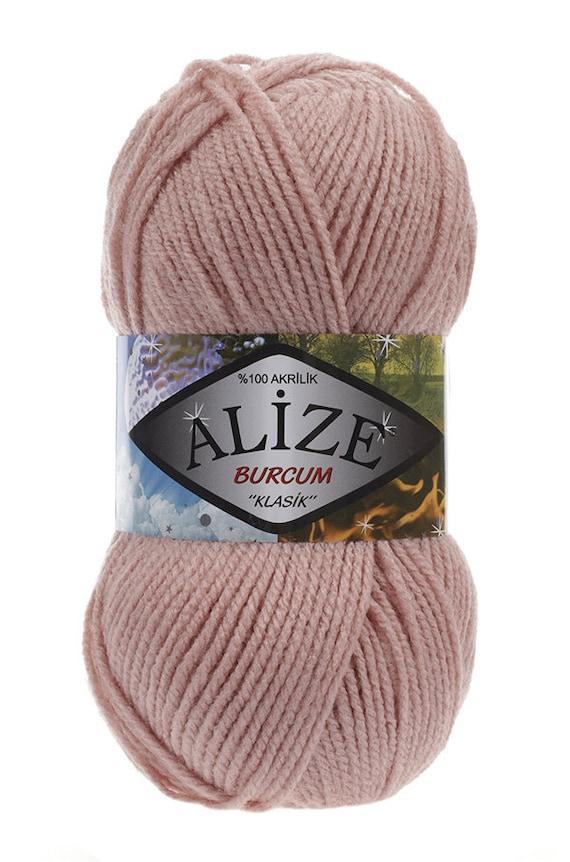 hat yarn Alize Burcum Klasik scarf yarn knitting yarn accessories yarn soft yarn aran yarn crochet yarn Acrylic yarn