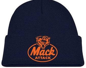 db32be0fb KHALIL MACK Chicago Bears