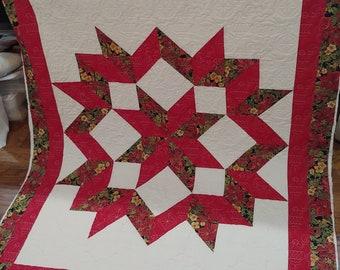 Christmas Carpenters Star