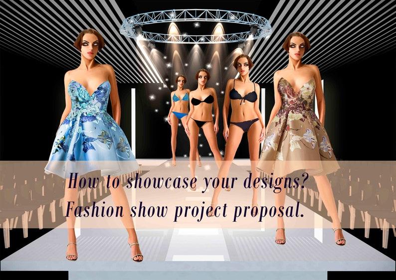 Female Fashion Illustration Mar Galgau