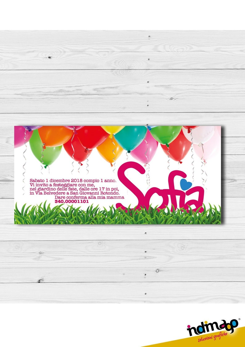 Personalized Birthday Invitation Print Alone Invitations For Birthday Graphic Design Invitation Birthday Girl