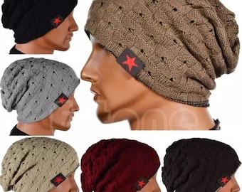 414ce36af32 Men s Winter hats