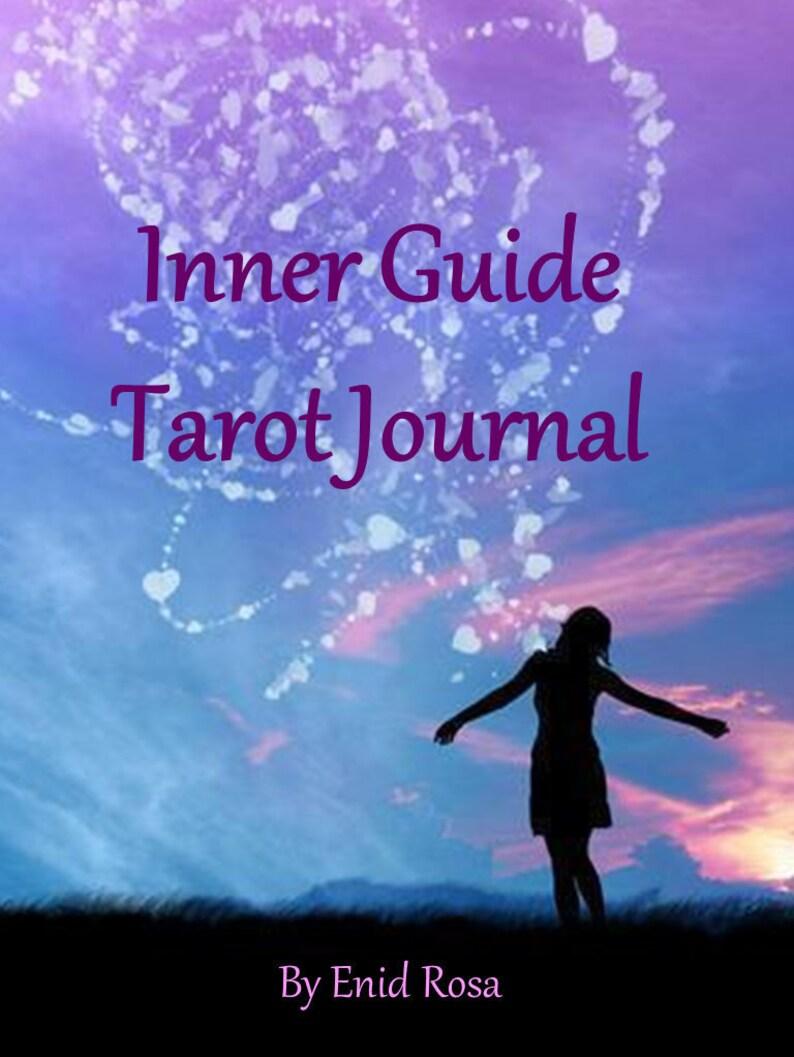 Inner Guide Tarot Journal