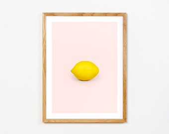 Lemon Pictures To Print