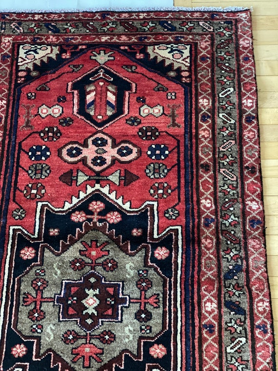 """Lily runner rug 3'1""""x9'11"""""""