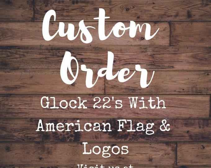 Custom Order-Marisa Burgos