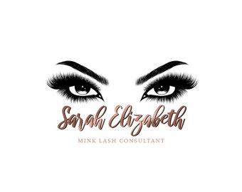 Eyelash logo   Etsy