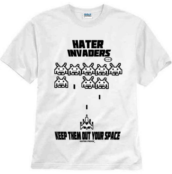 Don/'t Hate Me by Hater Proof Designs