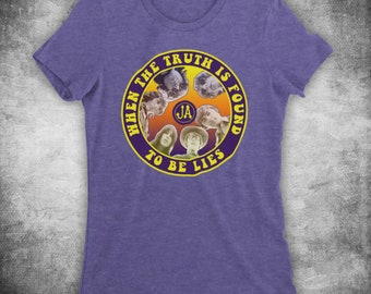 3a0af7df835f Jefferson Airplane Don t You Want Somebody To Love American Psychedelic  Rock Band Unofficial Womens T-Shirt