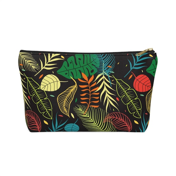 21f3d7641a Makeup Bag Makeup Pouch Cosmetic Bag Pencil Pouch Zipper Pouch