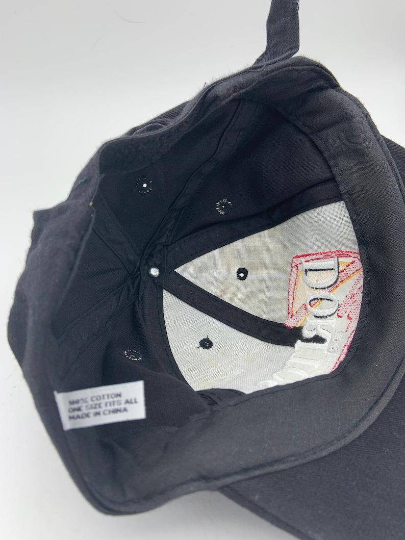 Set Of Two Vintage Frito Lay Doritos Ruffles Lay/'s Tasmanian Devil Promotional Advertising Souvenir Truckers Baseball Caps Hats