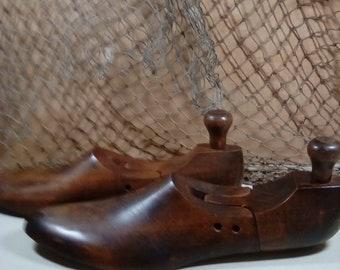 46572f954d93c Vintage shoe trees   Etsy