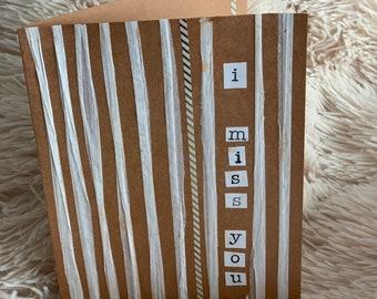 Hand made inspirational, fun, cute, unique Greeting Cards for every reason and person