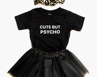 Baby & toddler PUNK PRINCESS Set