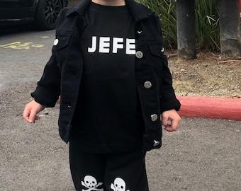 JEFE T-shirt