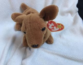 cdd95071b1e Weenie the Dog - Rare Beanie Baby