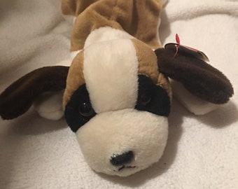17396cd5993 Bernie the Dog - Rare Beanie Baby