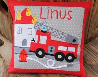 Feuerwehr Geschenke Zur Geburt Etsy