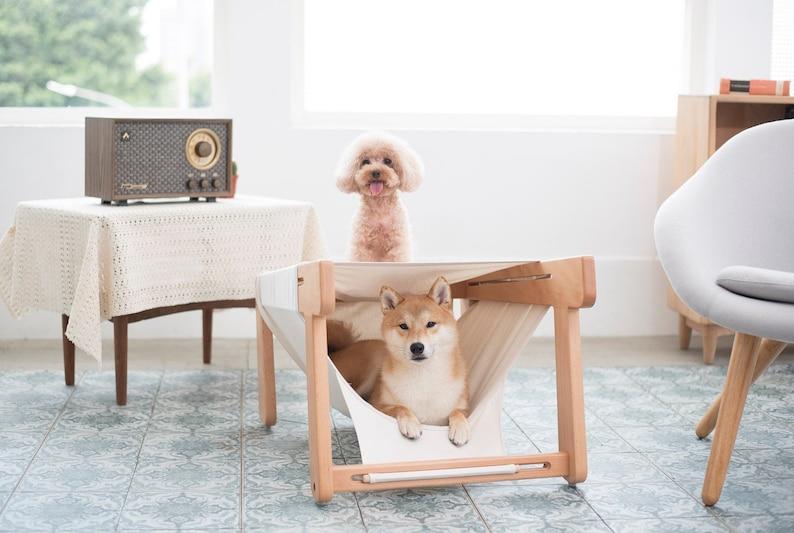 Joey Sofa - Modern design Pet sofa bed