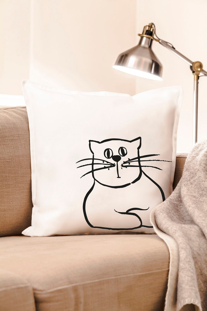 Pillow cover Katersson image 0