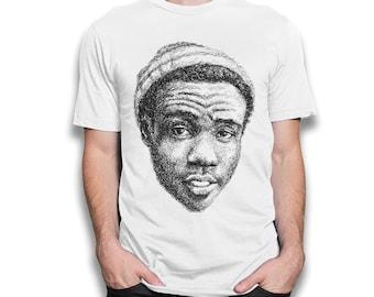 b6907d362a8 Childish Gambino Original Art T-Shirt