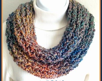 130c302f7d6 Infinity Scarf  32 - Painted Desert